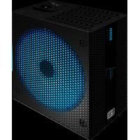 Блок питания AEROCOOL P7-650 650W v.2.4, Fan14см, aPFC, 80+ Platinum, RGB, Modular,Retail