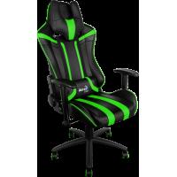 Кресло AEROCOOL AC120BG (витрина, без боковых накладок)
