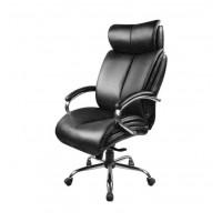Кресло для руководителя Аризона Софт АКласс СН МB экокожа черный