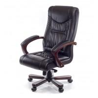 Кресло для руководителя Артур АКласс ЕХ МB чёрный