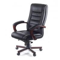 Кресло для руководителя Гаспар АКласс ЕХ МB чёрный
