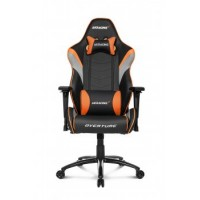 Кресло игровое Akracing Overture K601O Orange