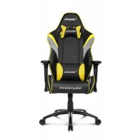 Кресло игровое Akracing Overture K601O Yellow