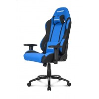 Кресло Akracing Prime K701A Blue
