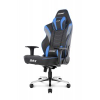 Кресло Akracing MAX Blue