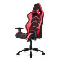 Кресло геймерское Akracing Player K601H Black&Red