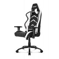 Кресло Akracing Player K601H Black&White