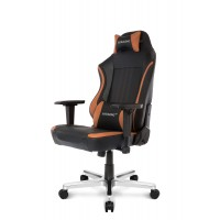 Кресло Akracing Solitude Brown