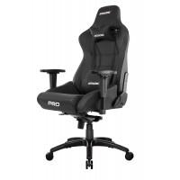 Кресло Akracing Pro AK-PRO-BK