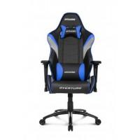 Кресло игровое Akracing Overture K601O Blue
