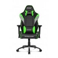 Кресло игровое Akracing Overture K601O Green