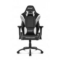 Кресло игровое Akracing Overture K601O White