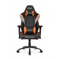 Кресло игровое Akracing Overture K601O Orange
