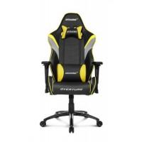 Кресло игровое Akracing Overture K601O Yellow