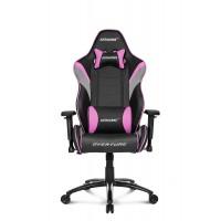 Кресло игровое Akracing Overture K601O Pink