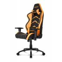 Кресло Akracing Player K601H Black&Orange