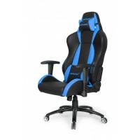 Кресло офисное Akracing K700A-1 Black&Blue