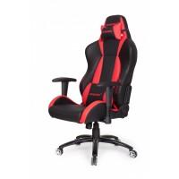 Кресло офисное Akracing K700A-1 Black&Red