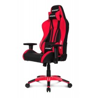 Кресло Akracing Premium Plus K700Q Black&Red
