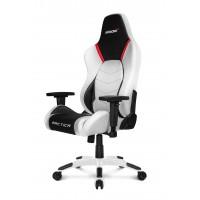 Кресло Akracing Premium V2 K700T Arctica
