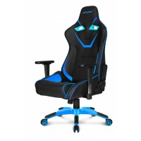 Кресло игровое Akracing ProX CP-BP Black&Blue