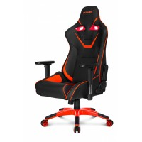 Кресло игровое Akracing ProX CP-BP Black&Red