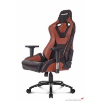 Кресло игровое Akracing ProX CP-LY Black&Brown