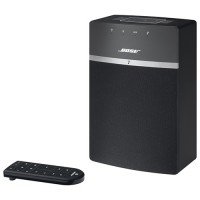 Колонка BOSE SoundTouch 10 (black)