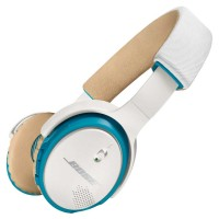 Наушники BOSE Soundlink Around-ear (white/blue)