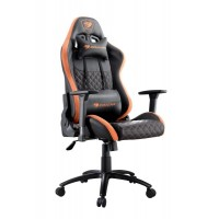 Кресло Cougar Armor Pro Black Orange