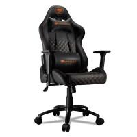 Кресло геймерское Cougar Armor Pro Black