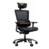 Кресло Cougar Argo Black