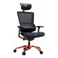 Кресло Cougar Argo Orange