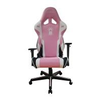 Кресло игровое Dxracer Racing OH/RZ95/PWN
