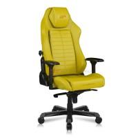 Кресло Dxracer Masrer Max DMC-I233S-Y-A2 желтое
