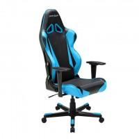 Кресло игровое Dxracer RACING OH/RB1/NB