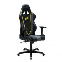 Кресло игровое Dxracer Racing OH/RZ60/NGY NAVI 2018