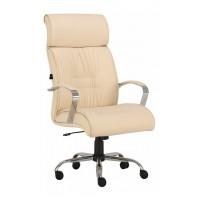 Кресло офисное GT RACER X-5552 Beige