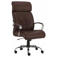 Кресло офисное GT RACER X-5552 Chocolate
