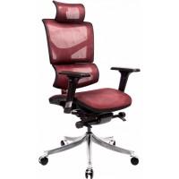 Кресло GT RACER X-D18 RED