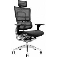 Кресло GT RACER X-801 BLACK