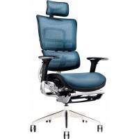 Кресло GT RACER X-801L BLUE