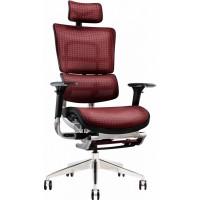 Кресло GT RACER X-801L RED