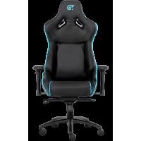 Кресло геймерское GT Racer X-0733 Black/Blue
