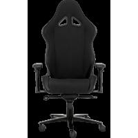 Кресло геймерское GT Racer X-2612 Black
