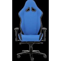 Кресло геймерское GT Racer X-2612 Blue