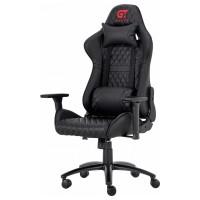 Кресло геймерское GT RACER X-3505 Black