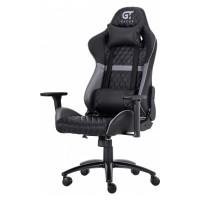 Кресло геймерское GT RACER X-3505 Black/grey