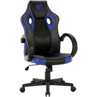 Кресло геймерское GT Racer X-2752 blue