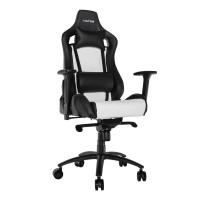 Кресло геймерское HATOR Apex (HTC-972) Black White